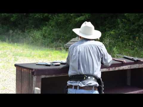 Stewart's Regulators Cowboys
