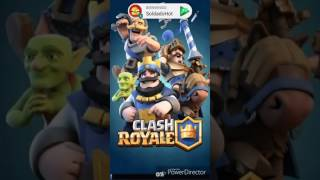 Clash Royale #4 [recruited people to my Clan]