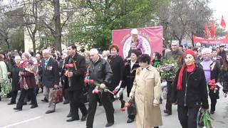 9 Мая 2011 года. Симферополь. День Победы.(, 2011-05-10T19:56:23.000Z)