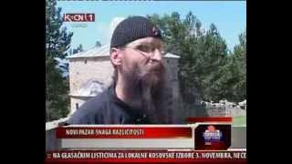 SNAGA RAZLIČITOSTI - TV Kopernikus, Srbija online