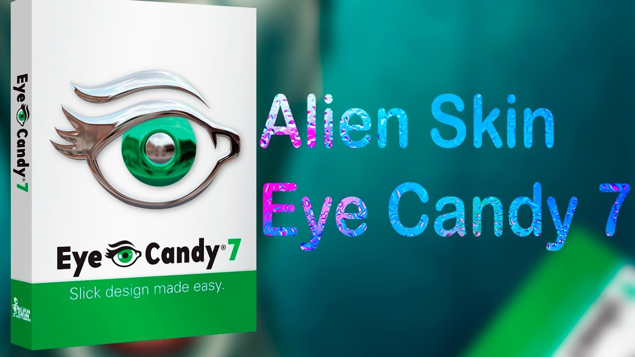 eye candy 7 keygen windows