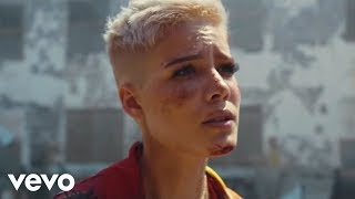 Halsey - Sorry (Official Music ) Resimi