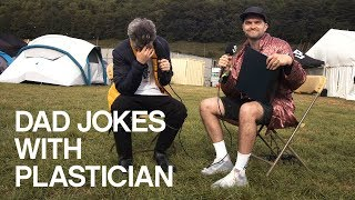 Try Not To Laugh @ Plastician's Dad Jokes | Boomtown 2019