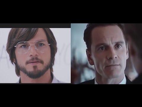 Steve Jobs vs. Jobs