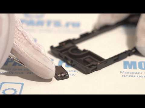 Nokia 515 dual sim как разобрать, ремонт и сборка Nokia 515 dual sim