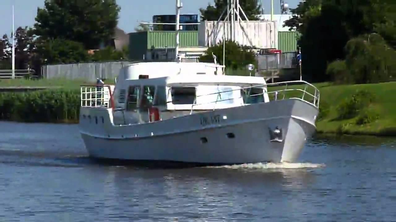 European Yachting Network
