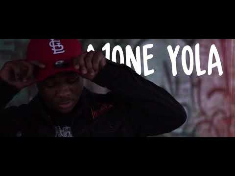 A1one Yola - We Gone Make It Freestyle