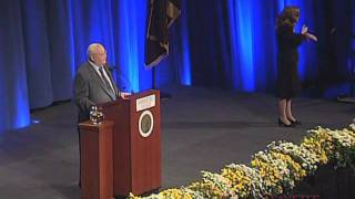 Mikhail Gorbachev Discusses Perestroika