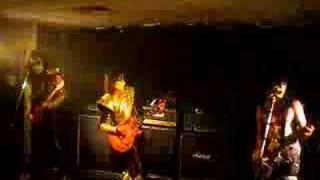 KISSTERIA - Take Me (Rehearsal)