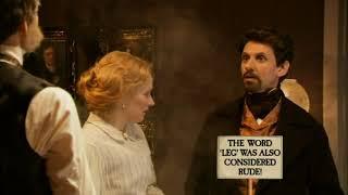 Horrible Histories Victorians: Vulgar Words