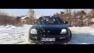 Honda Prelude BB9 - Bartekk - F20A4 (www.japanelite.pl)