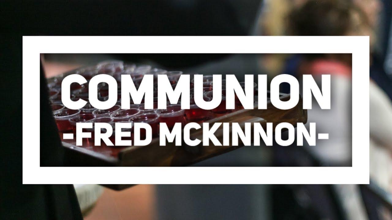 Communion | Guest Pianist/Artist, Neil Patton [Worship Interludes Podcast  #155]