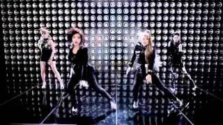 2NE1 - ''Bam Ratatata'' for 10 Minutes