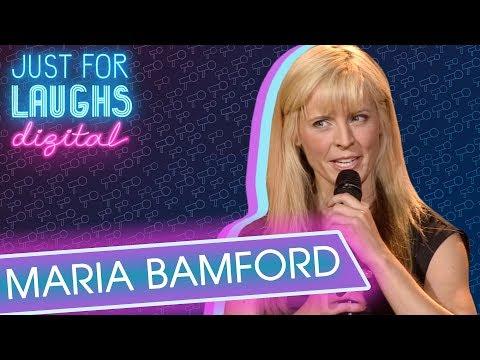 Maria Bamford Stand Up -  2011