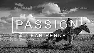 leah Schmidt interview