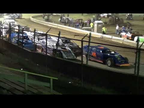 B-Mod Feature At Belle-Clair Speedway 5-11-18