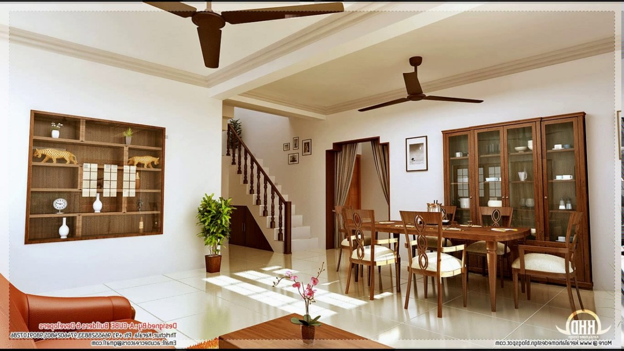 Kitchen And Dining Parion Designs In India