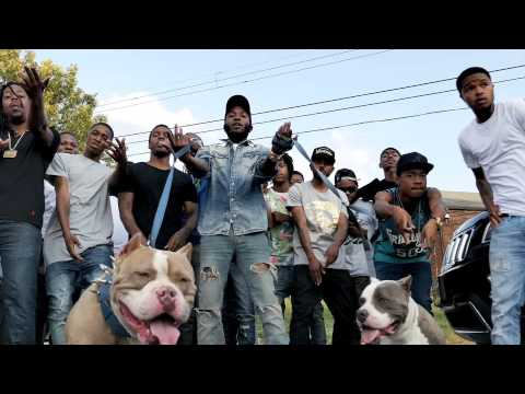 Glizzy Gang - From The Get Go