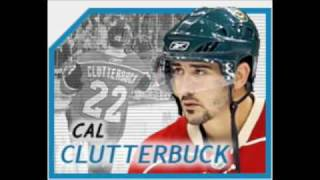 """Cal Clutterbuck is """"AMAZING""""!"""