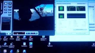 Blaze RDP - VDI test physical PC with TV card.AVI