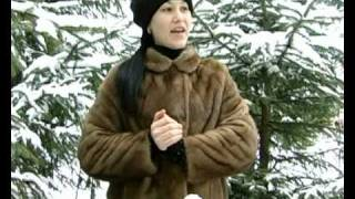 natalita olaru colind afara ninge linistit avi
