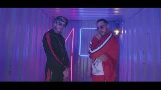 MC LAMA - Autour de moi Feat @FLK OFFICIEL  (Clip Officiel)