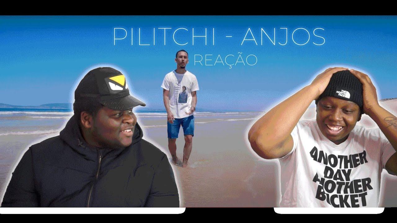 Download Pilitchi - Anjos (Video oficial) | REAÇÃO