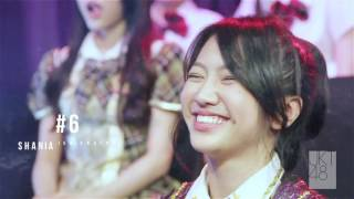 Hasil Pemilihan Member Single Ke-13 JKT48 - Senbatsu