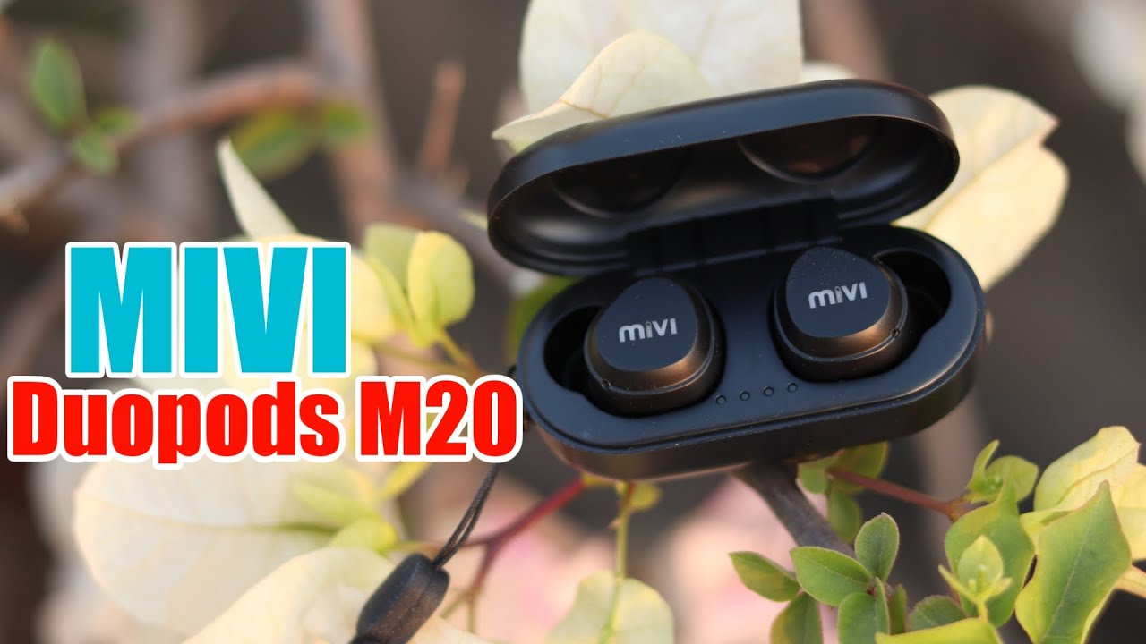Mivi Duopods M20 Review | Best Wireless Earbuds Under Rupees 2000?????Really  Bad? - YouTube