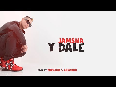 Jamsha - Y Dale (Lyric Video)