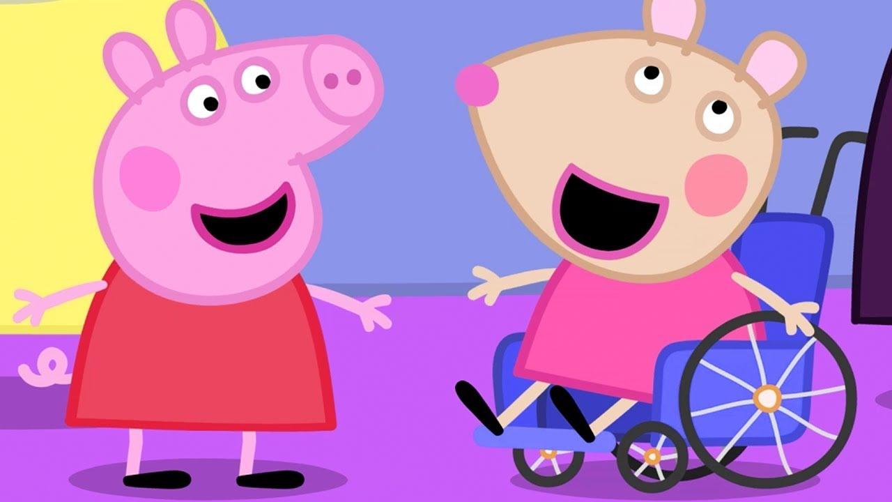 как играть в карты в свинью видео