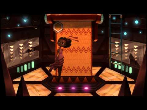Broken Age Act 2 Playthrough Pt16 - Stupidest Puzzle In A Point-And-Click Game. Sigh.