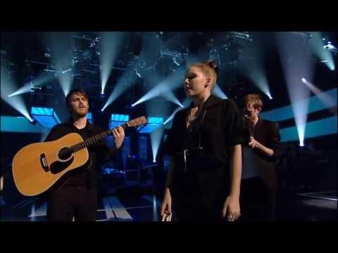 Lykke Li - Little Bit_ Later With Jools Holland