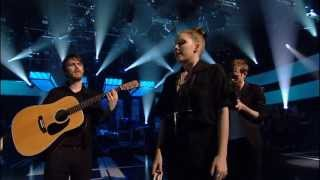 Lykke Li - Little Bit_ Later With Jools Holland