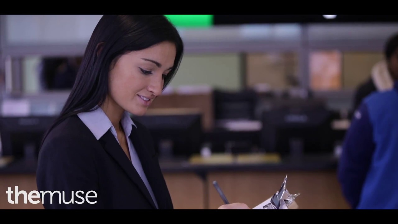 enterprise management trainee