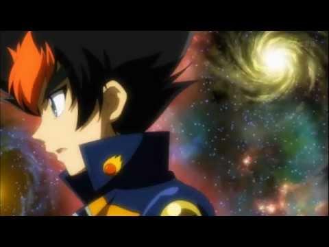Metal fight Beyblade Zero-G Episode 36 Entrusted Emotions thumbnail