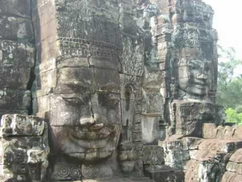 อาเซียน : เรียนรู้ประเทศกัมพูชา