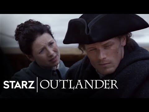 Outlander | The Voyage | STARZ