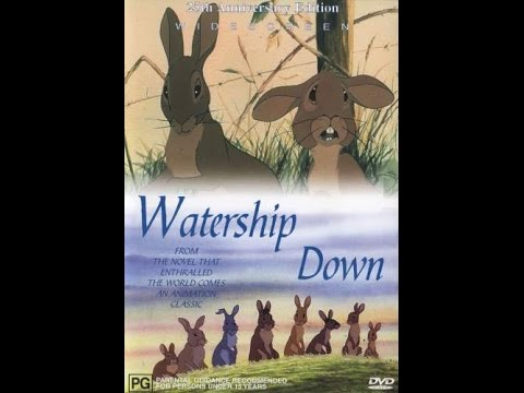 The Book Was Better: Watership Down Review