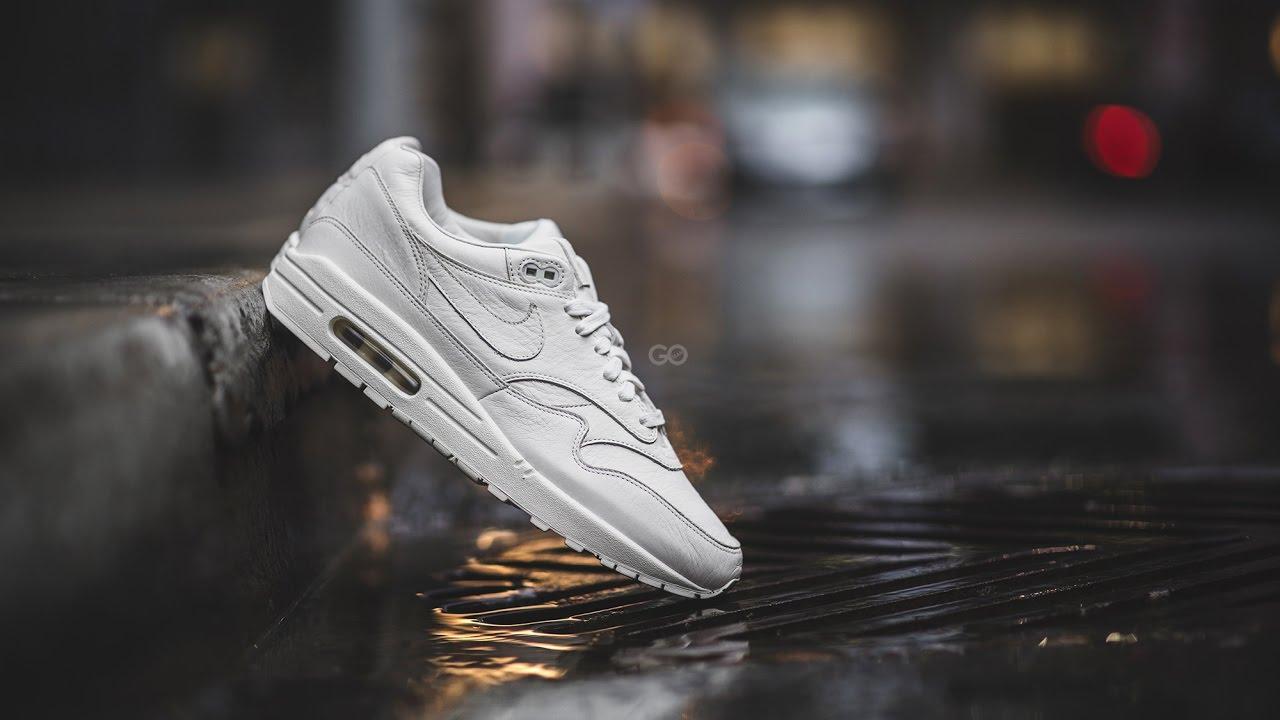 5aa14d2e5c Review & On-Feet: NikeLab Air Max 1 Pinnacle