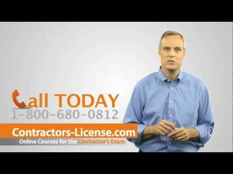 North Carolina Contractors License Training | Pass The Exam