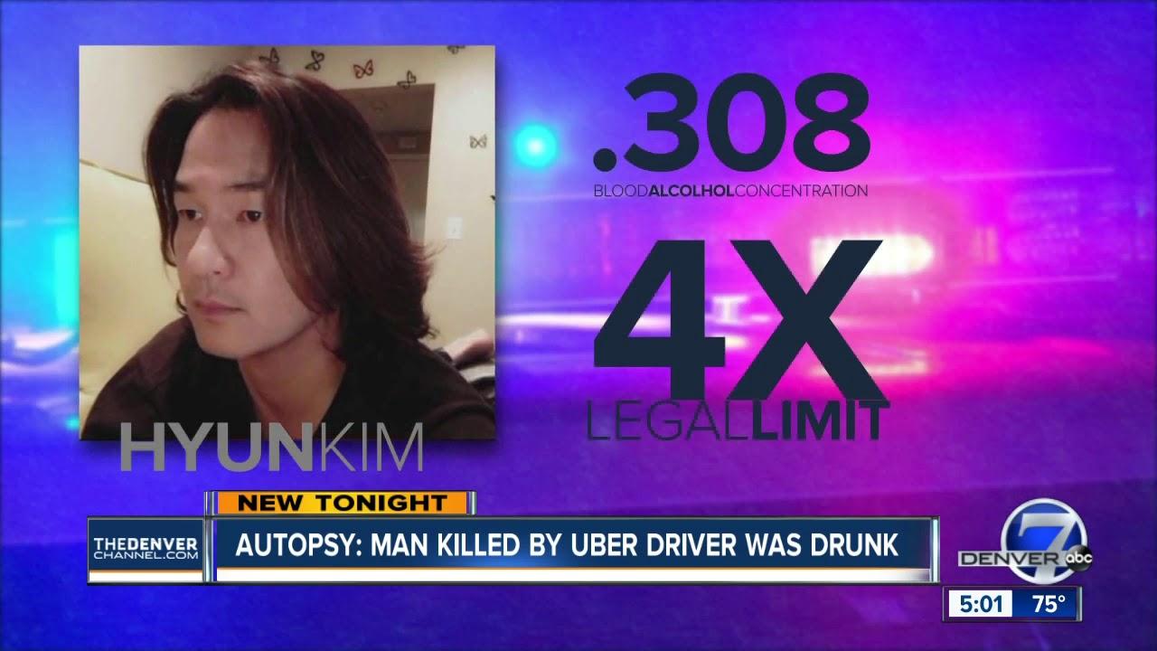 uber driver shooting denver