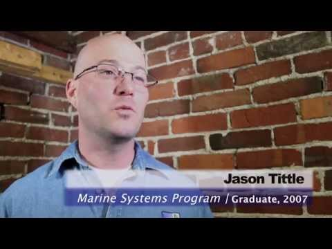 Alumni Talk About The Landing School Experience