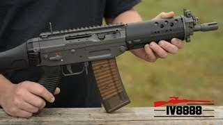 Repeat youtube video SIG SG 552 Commando