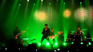 Suede - We Are the Pigs (Live in Tel Aviv, July 1 2011) [Edited]