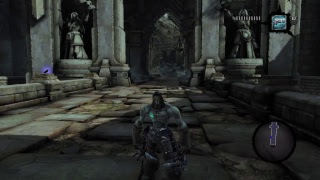 Darksiders 2 ~ {Ep 2} I Will Fight For My Warrior Life