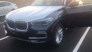 All New 2019 BMW X5