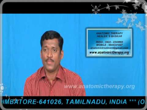 anatomic therapy part-2 - 2012 animation video 2/5