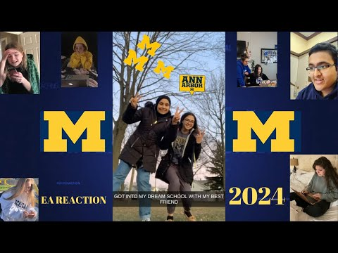 UMICH EARLY ACTION REACTIONS 2020