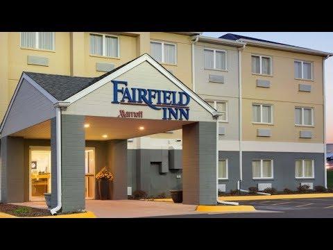 Fairfield Inn Dubuque - Dubuque Hotels, Iowa